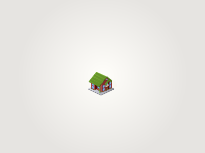 House icon house building illustrator vector