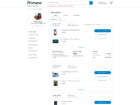 Primens account desktop attached 2