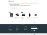 Primens check out desktop attached 5