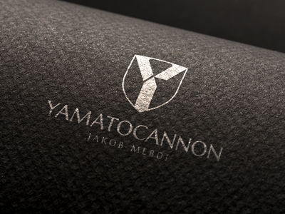 YamatoCannon Personal Brand