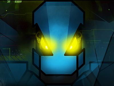 Robot Game fighter game retro robotgame robots