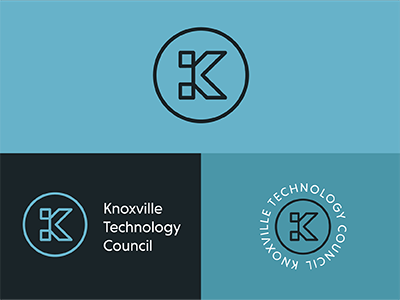 Knoxville Technology Council Logo