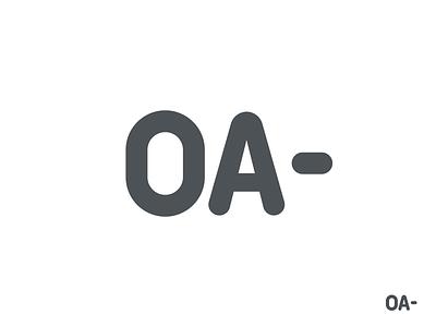 Open arrow logo simple arrow open mono logo clean