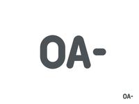 Open arrow logo