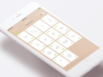 Planning Poker Theme theme plaing poker app mobile ios