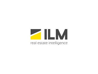 Новый логотип для компании ILM freelance creative digital designer identity новыйлоготип ребрендинг брендинг дизайн дизайнер фирменныйстиль логотип