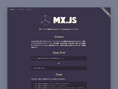mx.js
