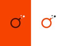 Orangebomb Logo