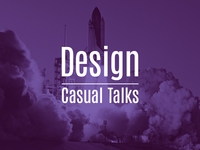 Design Casual Talks