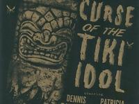 Curse of the Tiki Idol