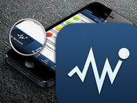 StatusNow - My Services UI & Icon