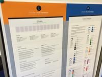 Visual Framework Rev3: Styles & Color Palettes