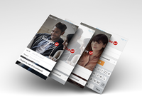 TurboTax iOS Auth. Experiences