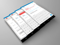 Full turbotax android auth