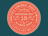 Southern Red