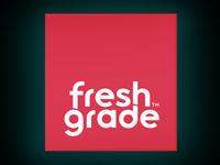 Freshgrade final logo