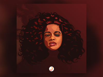 ELLA MAI Illustration