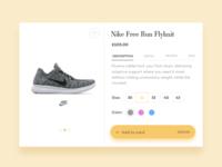 E-Commerce Single Item :: 011