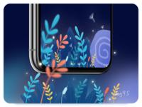 Night illustrator