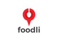 Foodli Logo
