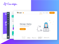 Cssninja Launch