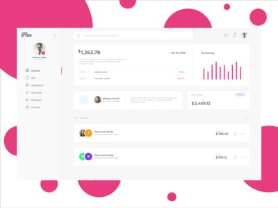 Plex | Dashboard Starter