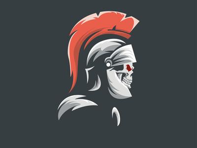 Skeletal Gladiator