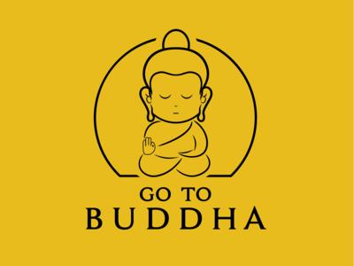 Go To Buddha