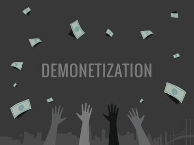 Demonetization 2017