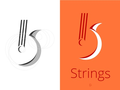 Strings Logo