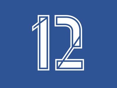 12 | Advent Calendar 2019