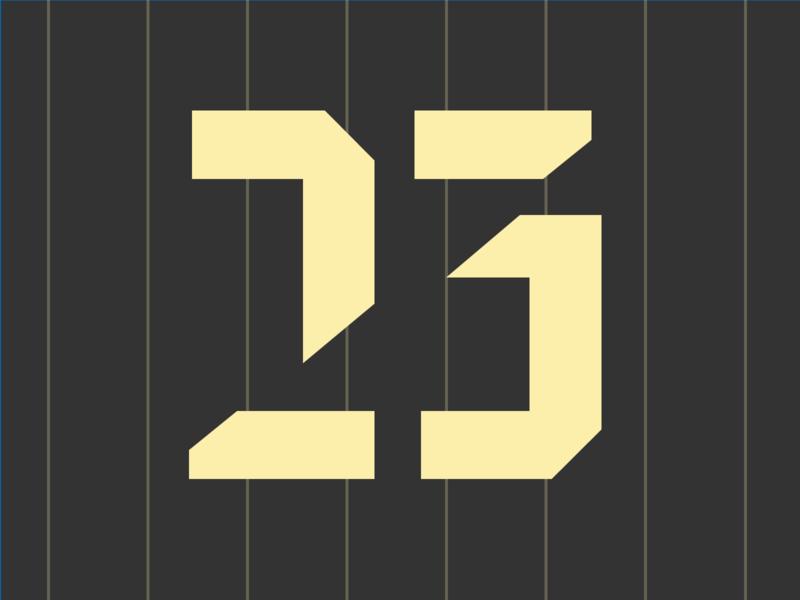 23   Advent Calendar 2019 font sports advent calendar 23