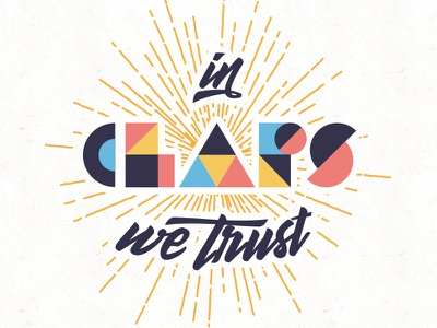 In CLAPS we trust #1 rennes insa vector illustration