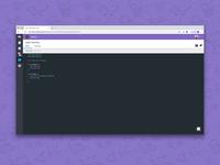 Wia Code Editor