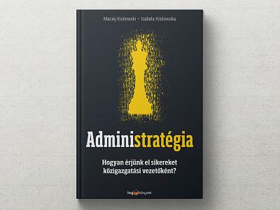 administrategia administrategia illustration cover art cover book