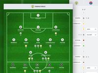 onlive - soccer game's live broadcast