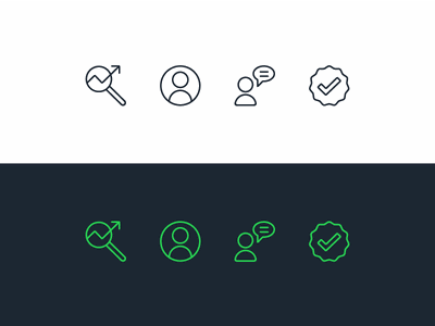 MoneyTailor Icons branding design icon illustration