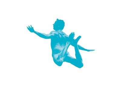 Evian water - Advertising