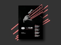 The Club - Poster proposal