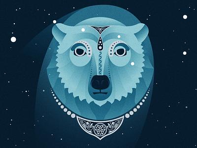 Ursa Major illustration