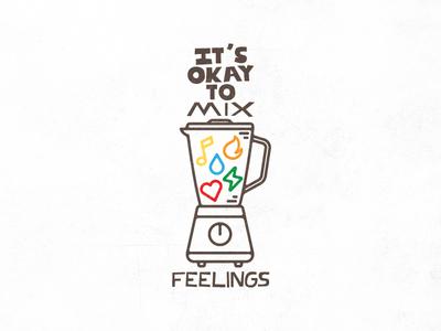 Mix Feelings