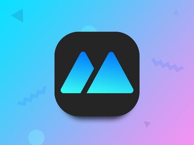 (Almost) DailyUI #005: App Icon