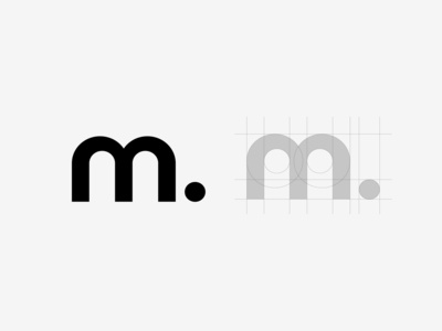 Monti Luger - Branding: Logo - Detail