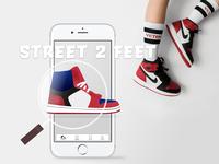 Street 2 Feet