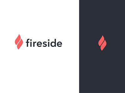 Fireside Logo