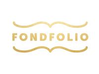 Fondfolio Identity WIP