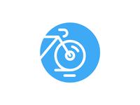 Unused Mark - Bike