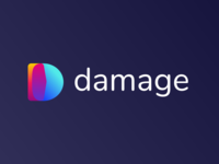 Damage - Website Design & Development