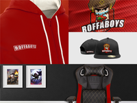 Logo | RoffaboyS