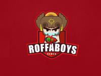 Logo | Roffaboys D